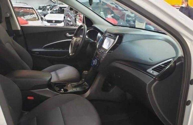 Hyundai Santa Fe 3.3 MPFi 4x4 V6 270cv - Foto #8