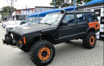 Jeep Cherokee 4.0 Sport 4x4 12v - Foto #3