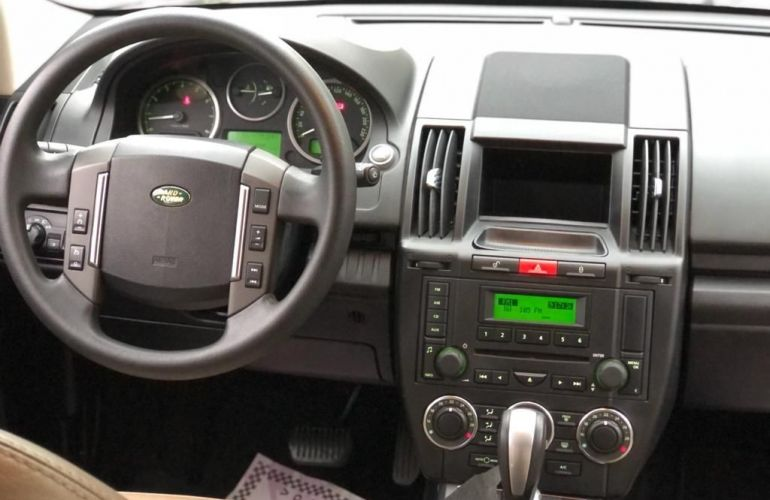 Land Rover Freelander 2 3.2 S V6 24v - Foto #5
