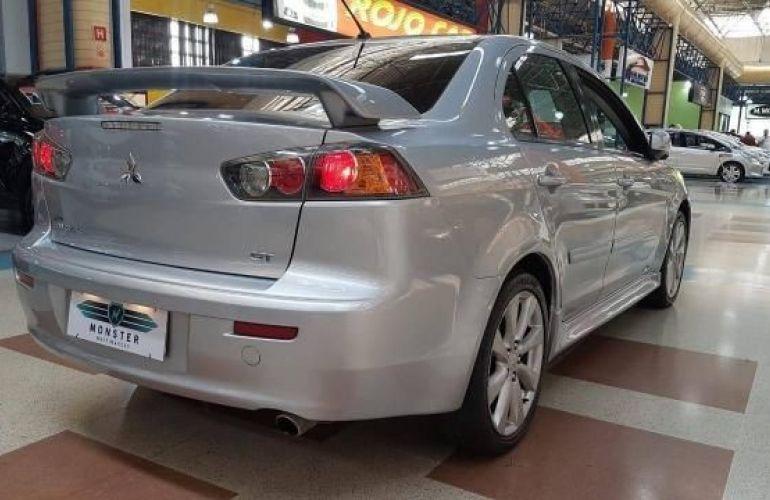 Mitsubishi Lancer 2.0 16V - Foto #4