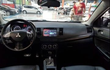 Mitsubishi Lancer 2.0 16V - Foto #6