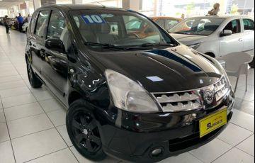 Nissan Livina 1.8 SL 16v - Foto #3
