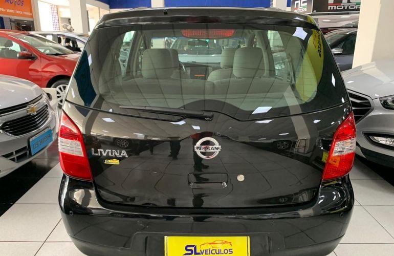 Nissan Livina 1.8 SL 16v - Foto #5