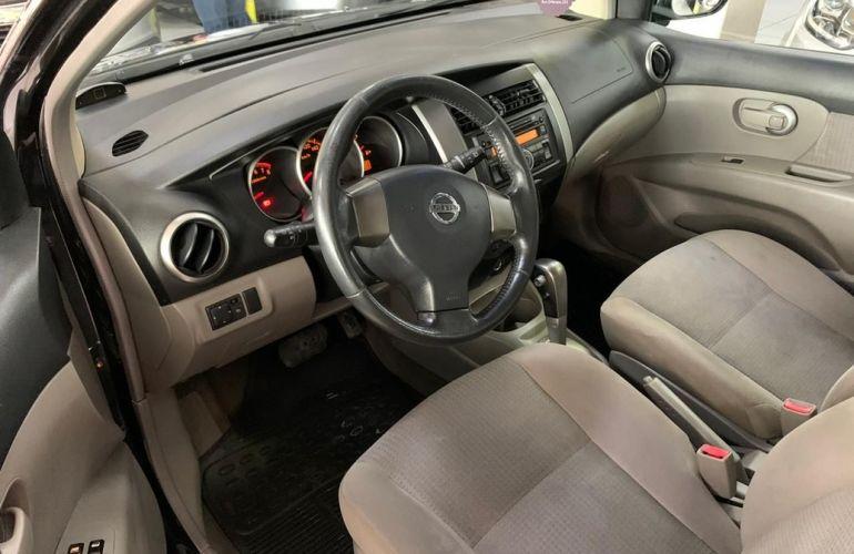 Nissan Livina 1.8 SL 16v - Foto #8