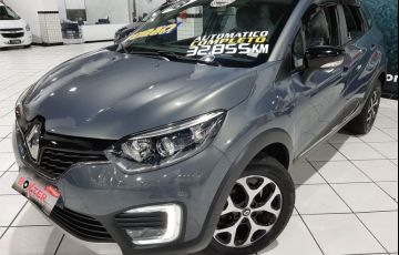 Renault Captur 1.6 16V Sce Intense