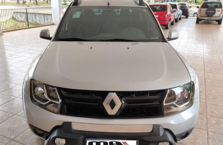 Renault Duster Oroch 2.0 16V Dynamique (Aut) (Flex) - Foto #2