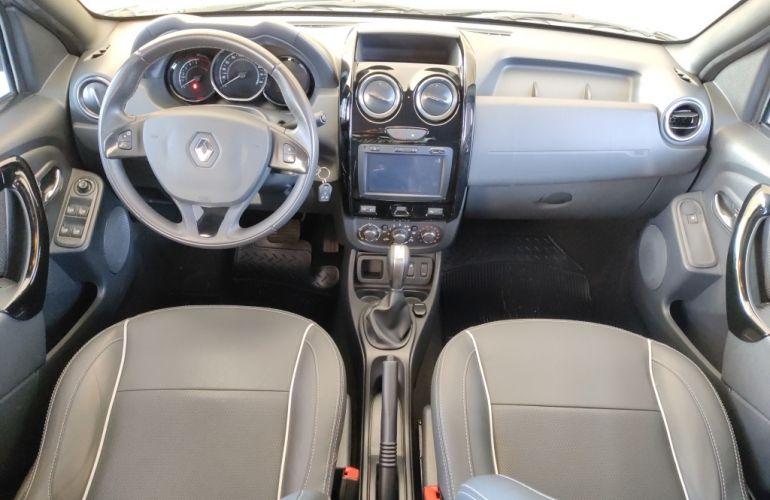 Renault Duster Oroch 2.0 16V Dynamique (Aut) (Flex) - Foto #7