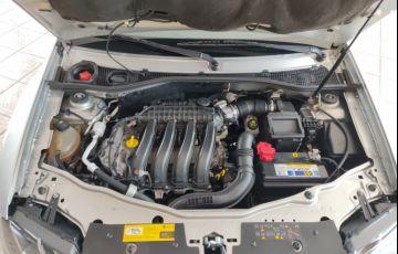 Renault Duster Oroch 2.0 16V Dynamique (Aut) (Flex) - Foto #9