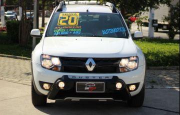 Renault Duster Oroch 2.0 16V Dynamique - Foto #2