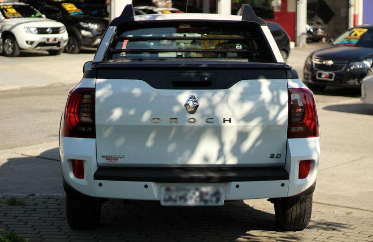Renault Duster Oroch 2.0 16V Dynamique - Foto #4