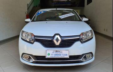 Renault Logan 1.6 Dynamique 8v - Foto #3