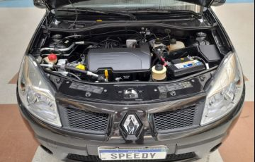 Renault Sandero 1.0 Expression 16v - Foto #10