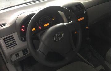 Toyota Corolla 1.6 Xli 16v - Foto #2