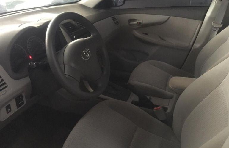 Toyota Corolla 1.6 Xli 16v - Foto #3