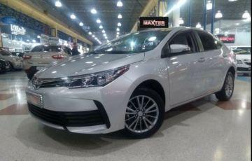 Toyota Corolla 1.8 Gli Upper 16v - Foto #3