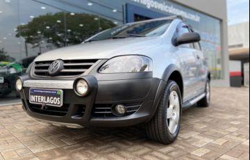 Volkswagen CrossFox 1.6 (Flex) - Foto #1