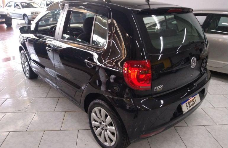 Volkswagen Fox 1.6 Mi 8v - Foto #4