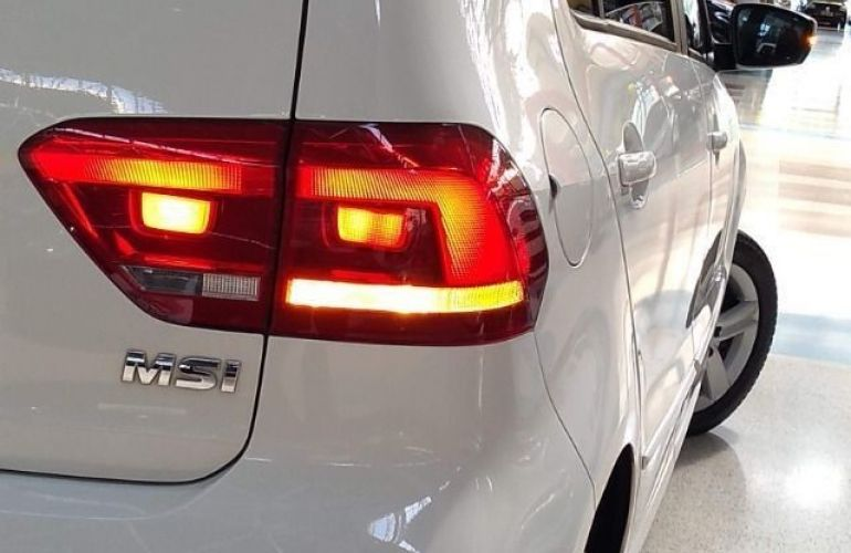 Volkswagen Fox 1.6 Msi Comfortline 8v - Foto #3