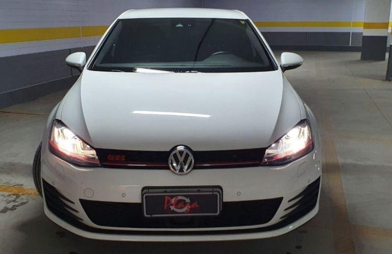 Volkswagen Golf 2.0 TSi GTi 16V Turbo - Foto #6