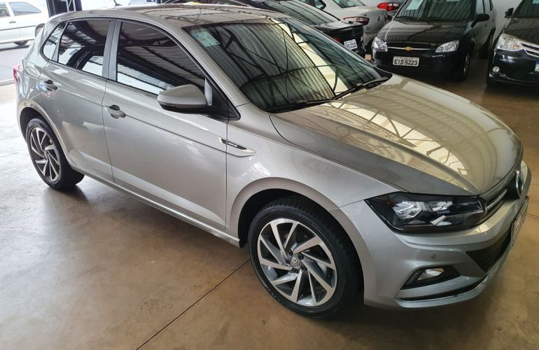 Volkswagen Polo 1.0 200 TSi Highline - Foto #2
