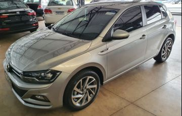 Volkswagen Polo 1.0 200 TSi Highline - Foto #3