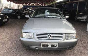 Volkswagen Santana 2.0 MI - Foto #2