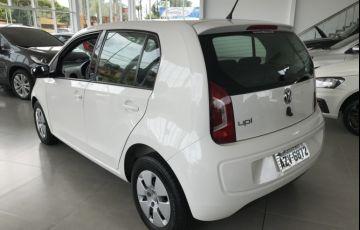 Volkswagen Up! 1.0 12v E-Flex move up! 4p - Foto #5
