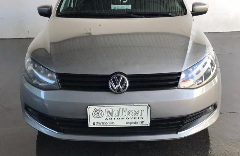 Volkswagen Voyage 1.0 Mi City 8v - Foto #1
