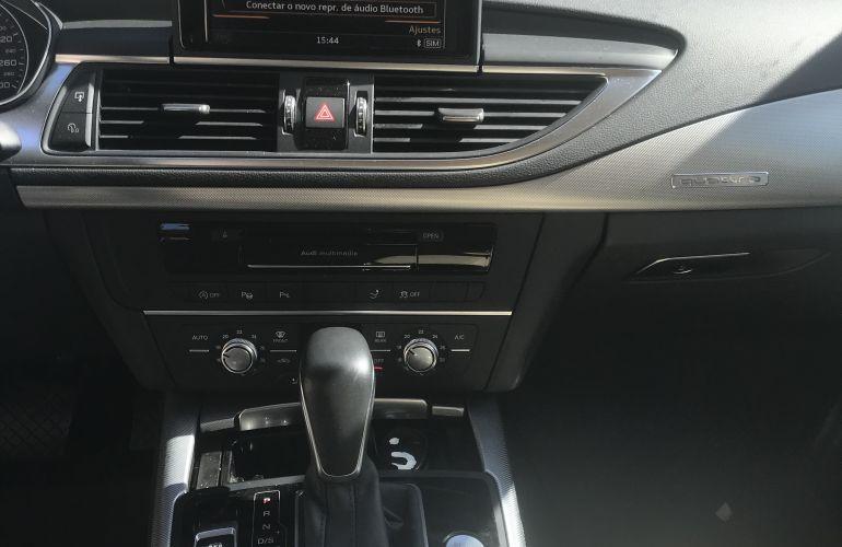 Audi A7 3.0 TFSI Ambition S Tronic Quattro - Foto #5