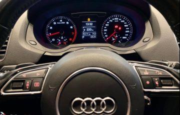 Audi Q3 2.0 TFSI Ambition S Tronic Quattro - Foto #4