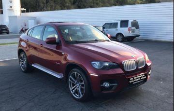 BMW X6 4.4 xDrive 4WD