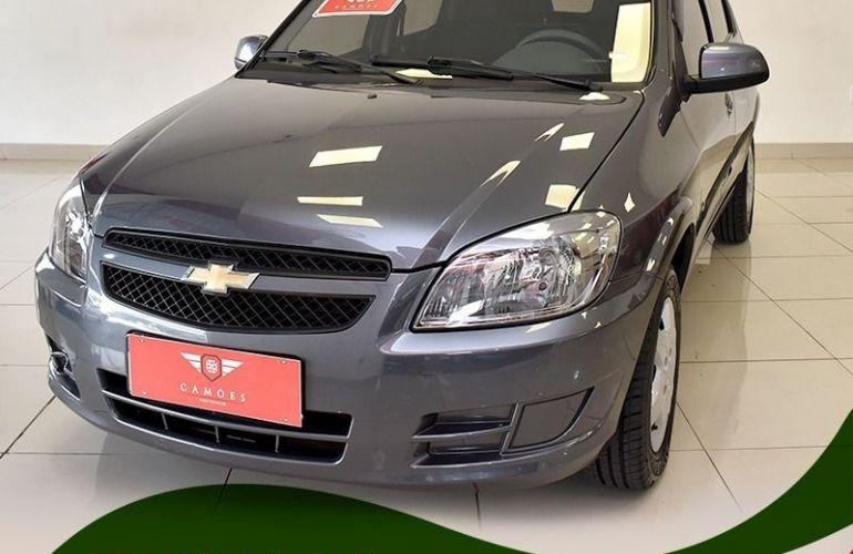 Chevrolet Celta 1.0 MPFi LT 8v - Foto #1