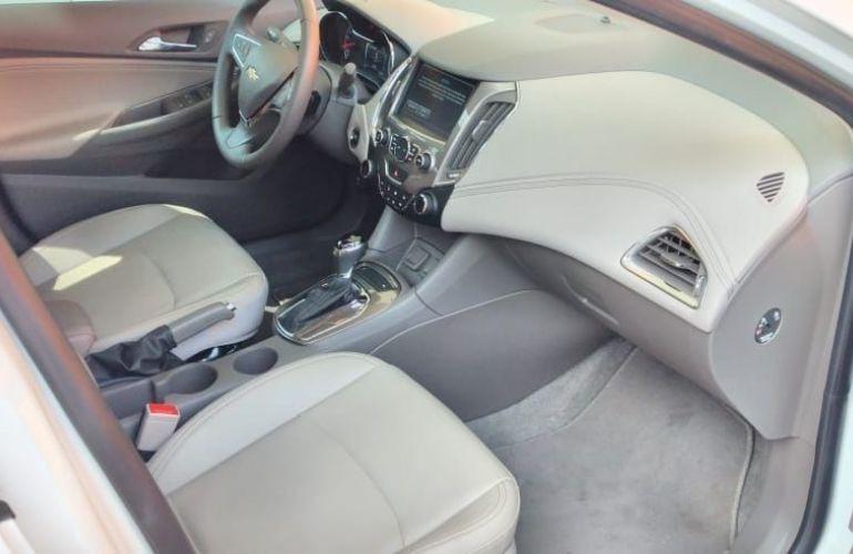 Chevrolet Cruze 1.4 Turbo Sport6 LTZ 16v - Foto #4