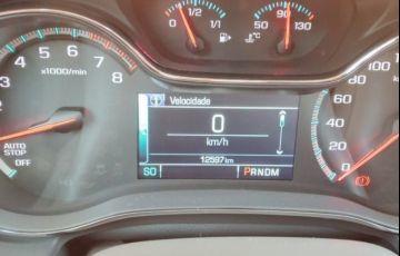 Chevrolet Cruze 1.4 Turbo Sport6 LTZ 16v - Foto #10