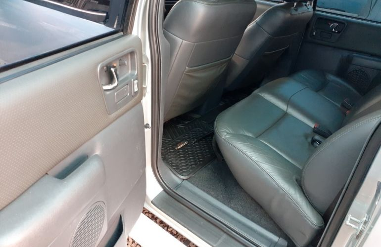 Chevrolet S10 Executive 4x2 2.4 (Flex) (Cab Dupla) - Foto #10