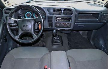 Chevrolet S10 2.4 MPFi Advantage 4x2 CD 8v - Foto #5
