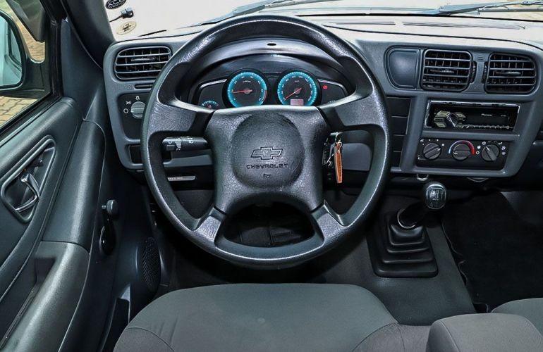 Chevrolet S10 2.4 MPFi Advantage 4x2 CD 8v - Foto #6
