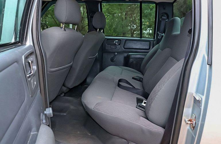 Chevrolet S10 2.4 MPFi Advantage 4x2 CD 8v - Foto #7