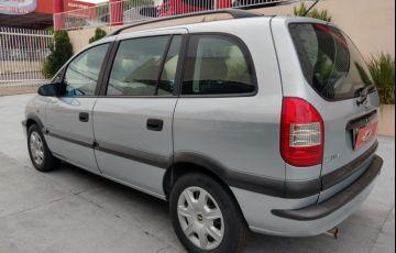 Chevrolet Zafira 2.0 (Flex) - Foto #6