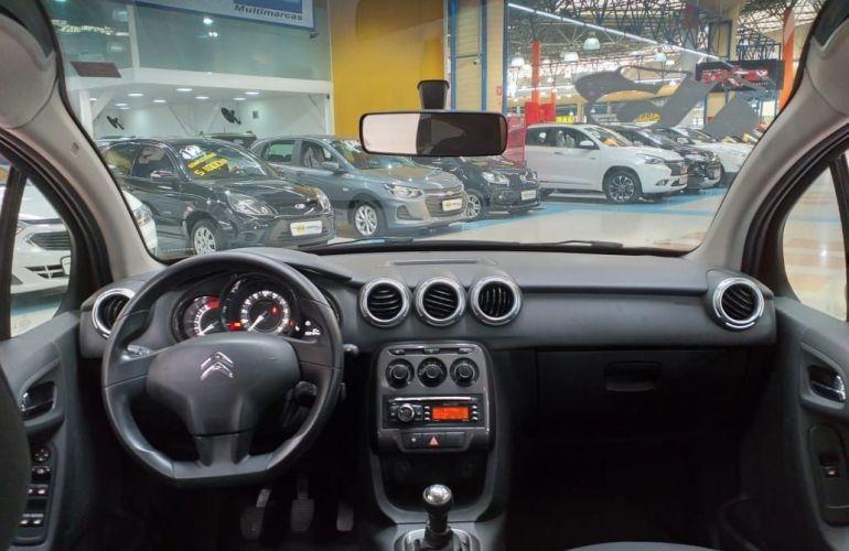 Peugeot 2008 1.6 16V Griffe - Foto #6