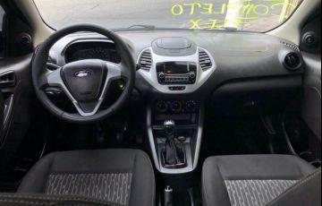 Ford Ka 1.5 Tivct Se - Foto #4