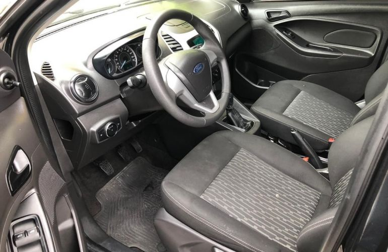 Ford Ka 1.5 Tivct Se - Foto #5