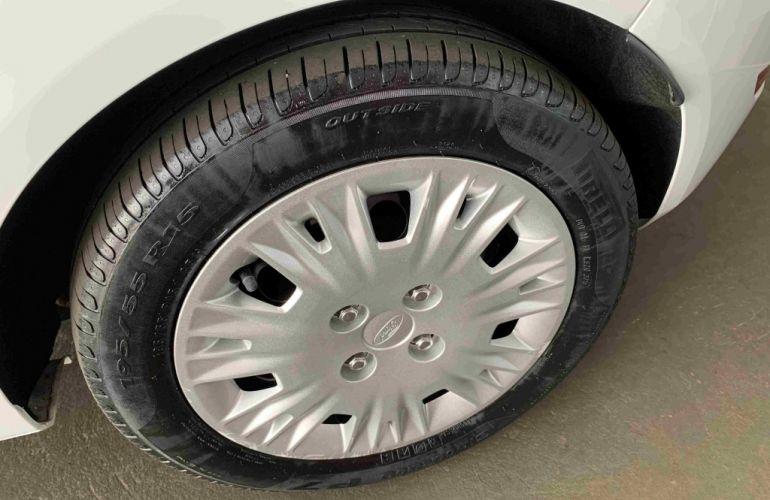 Ford New Fiesta S 1.5 16v - Foto #10