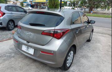 Hyundai Elantra 2.0 GLS 16v - Foto #4