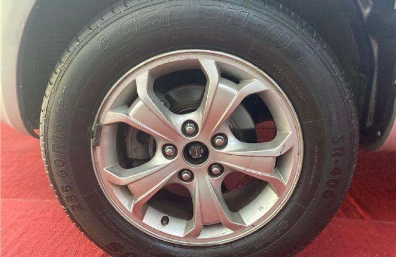 Hyundai Tucson 2.0 MPFi GLS 16V 143cv 2WD Gasolina 4p Automático - Foto #6