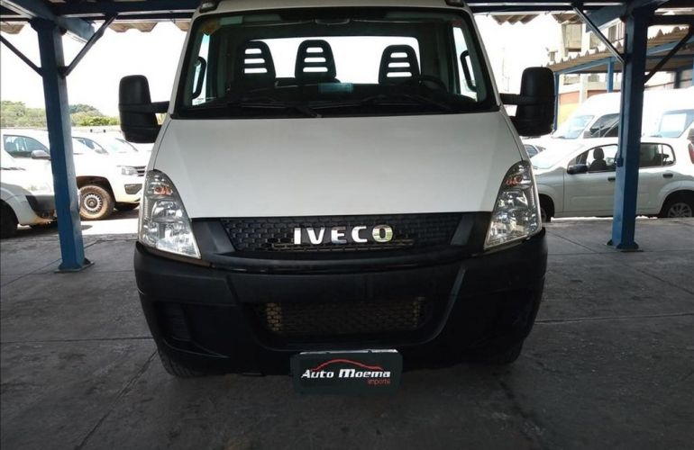 Iveco Daily 3.0 Hpi 45s17 Cs - Foto #2