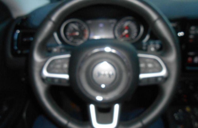 Jeep Compass 2.0 TDI Limited 4WD (Aut) - Foto #2