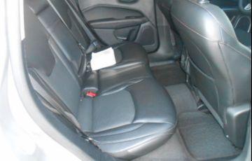 Jeep Compass 2.0 TDI Limited 4WD (Aut) - Foto #9