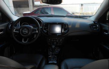 Jeep Compass 2.0 TDI Limited 4WD (Aut) - Foto #10