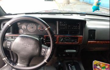 Jeep Grand Cherokee Limited 5.2 V8 - Foto #5